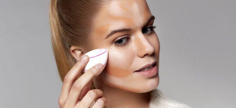 V hlavní roli make-up