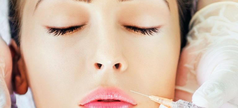 Co byste měli vědět o botoxu…
