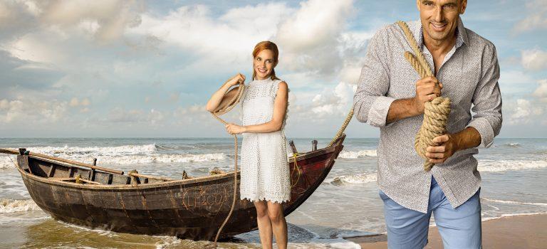 Co mají společného herečka Hana Vagnerová a Roman Šebrle?