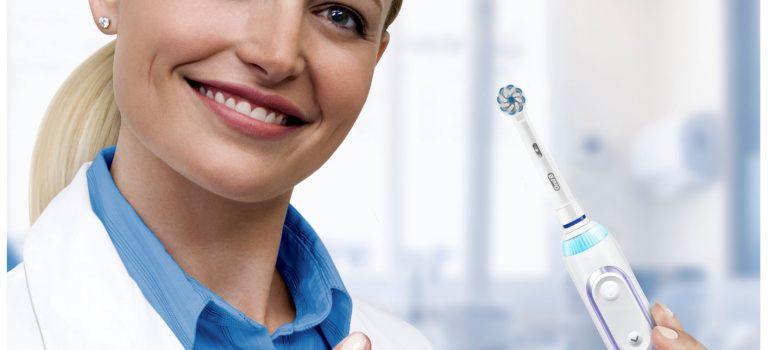 Jak si snadno udržet krásné a zdravé dásně