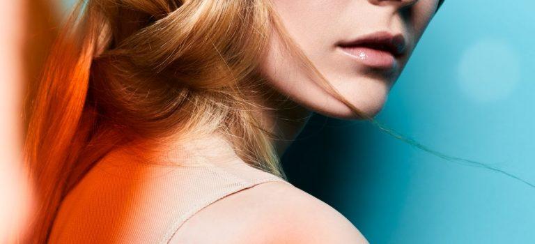 Neonové efekty rozzáří vaše vlasy
