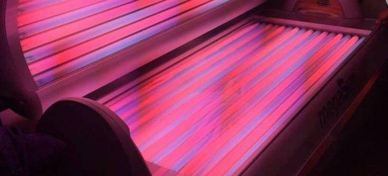 Valentýnská soutěž: Vyhrajte poukaz do solária na 1 000 Kč ve studiu Sun Pretty!