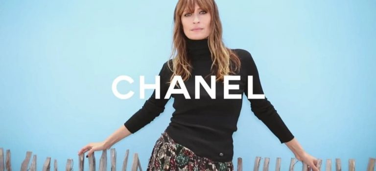Video: CHANEL.. ze show k tobě domu..