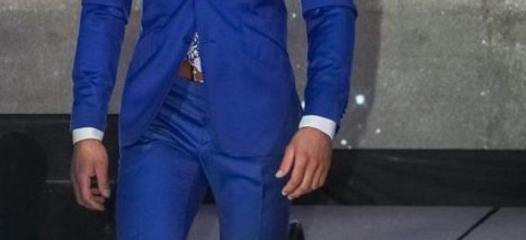 Jiří Kmoníček je ve FINÁLE – Mister International 2019