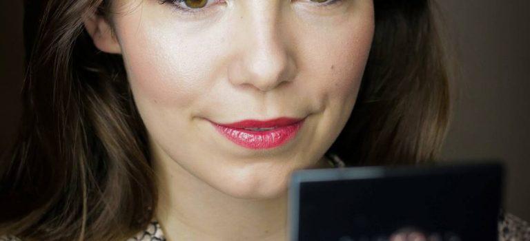 Naučte se líčit bio dekorativní kosmetikou