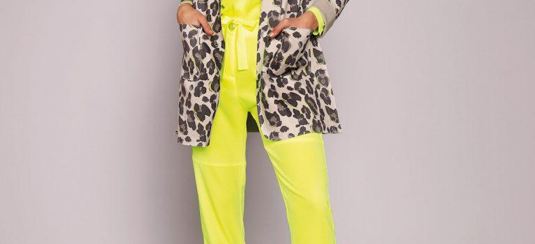 Objevte kouzlo barev a letních trendů se stylistou a značkou AIRFIELD