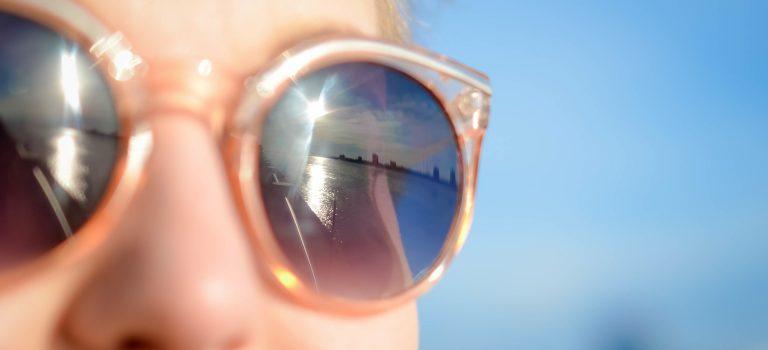 Sluneční brýle na rok 2019