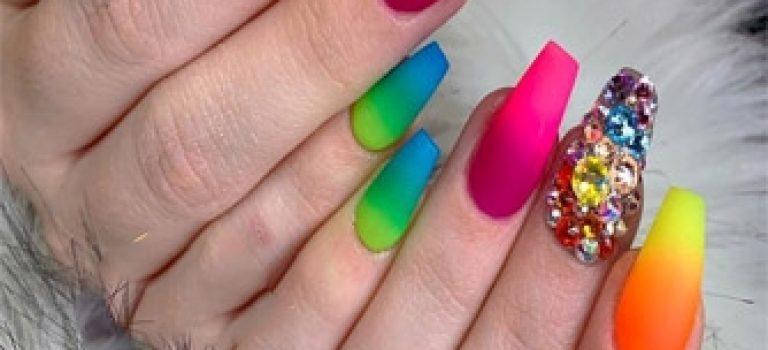 Velikonoční design pro vaše nehty