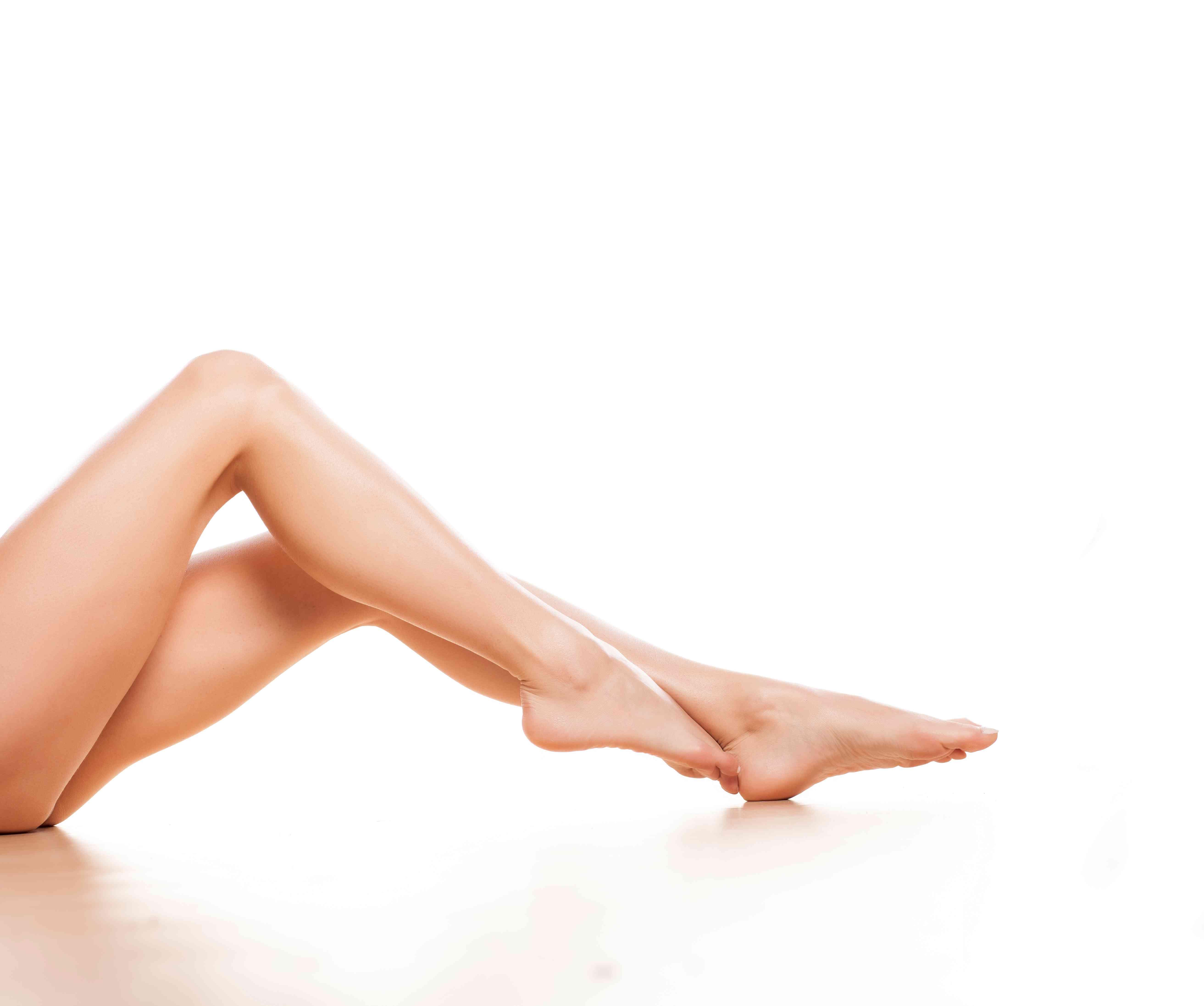 Nenechte si zkazit krásu mykózami kůže nebo nehtů
