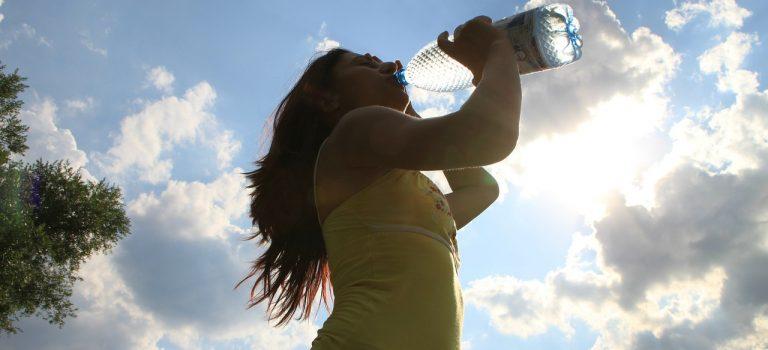 Lepší hydratace kůže může snížit riziko Alzheimerovy choroby