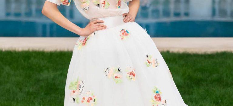 Šaty pro nevěsty – 5. díl – Haute Couture z Paříže