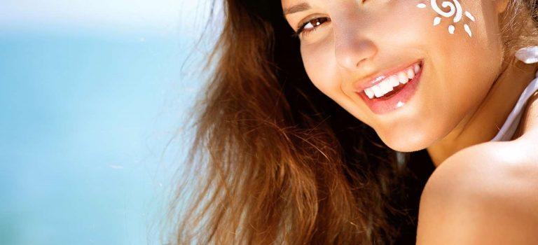 UV filtry v kosmetických přípravcích