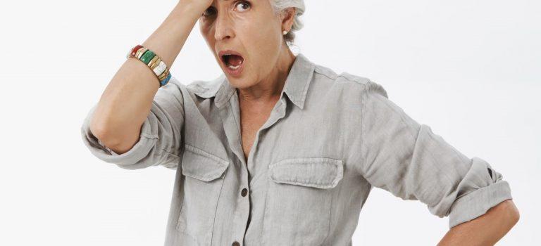 Gynekolog radí: Návaly horka zmírní dostatek tekutin