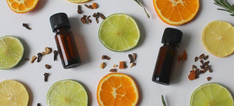 Přírodní deodorant – svěžest po celý den
