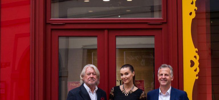 Madame Tussauds konečně v Praze!