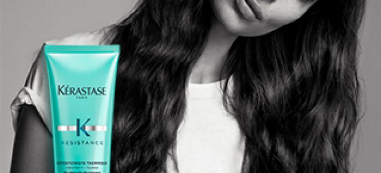 (Za)chraňte délky svých vlasů