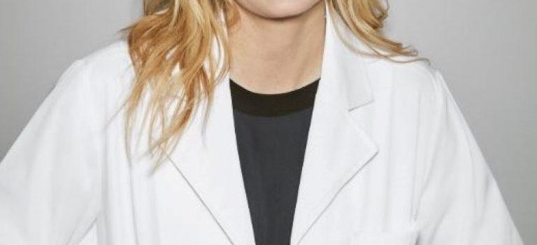 Dr. Meghan O'Brien odpovídá na dotazy ohledně dermatologie