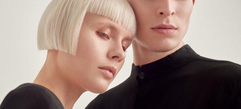Blond vlasy nejsou výsadou žen