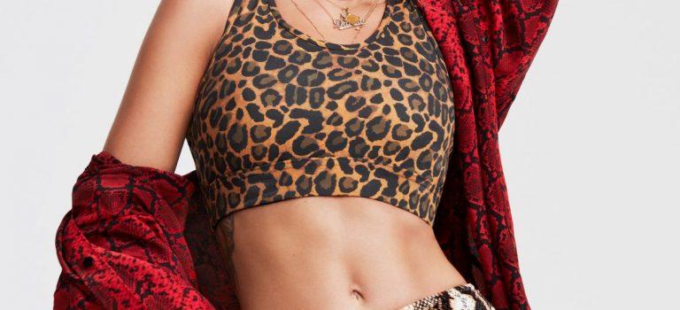 Rita Ora: Styl by měl vyzařovat naši osobnost