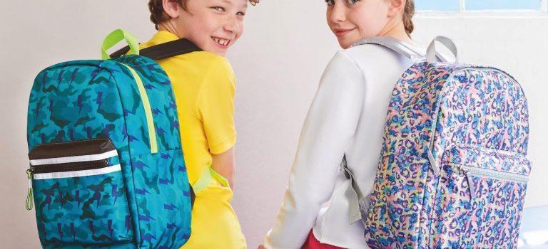 Trendové oblečení nejen do školy