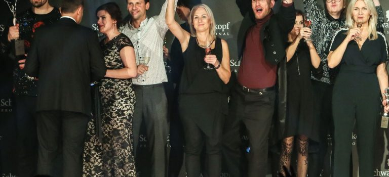 Nominace CZECH and SLOVAK HAIRDRESSING AWARDS 2019