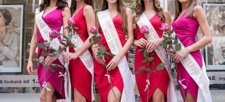 Franck Provost – oficiální kadeřník České Miss 2019