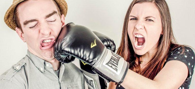 Hádky o hloupostech věští šťastný vztah