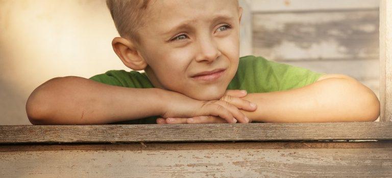 Bolest hlavy: Nejčastější důvod školních absencí