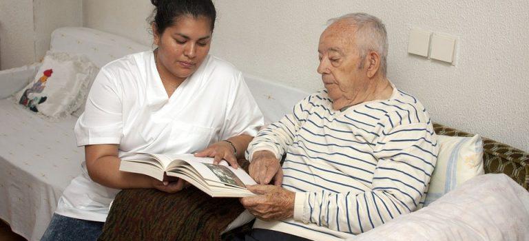 Mezinárodní den Alzheimerovy choroby – 21. září