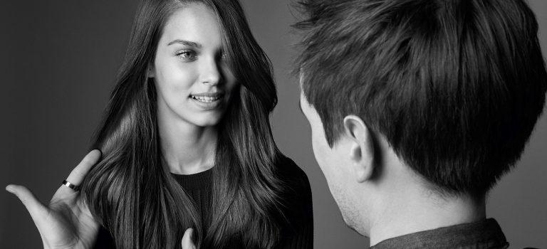 Osobní diagnóza vašich vlasů