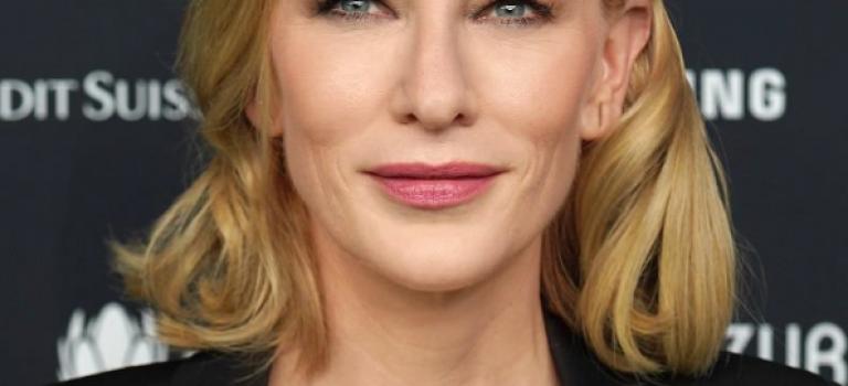 Krásná jako Cate Blanchett