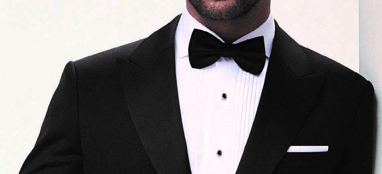 Pánové, oblékněte se k nové vůni
