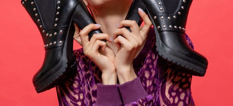 Pravidla správné péče o boty
