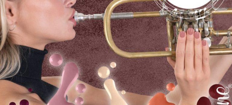 Music Box – laky na nehty inspirované hudbou