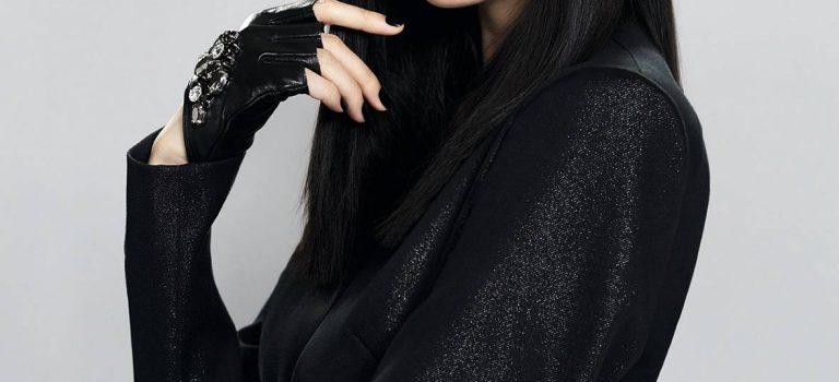 V duchu pařížské elegance Karla Lagerfelda