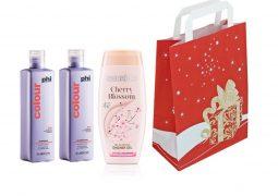 SOUTĚŽ: Získejte dvojitou výhru svánočními balíčky od SUBRINY