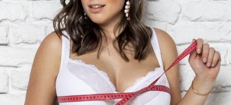 Poradna: Proč jsou kulatá prsa sexy?
