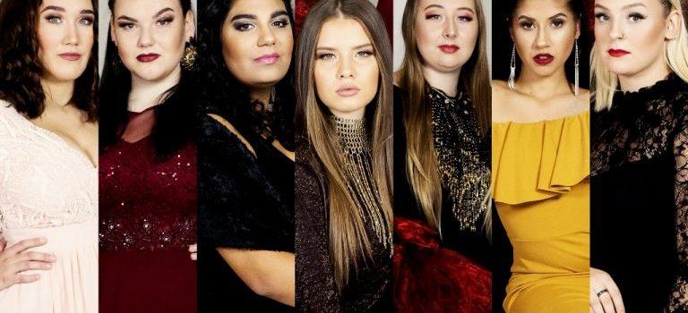 7 krásných dívek a žhavé disco rytmy. Velkolepou podívanou nabídne show DISCO DIVAS
