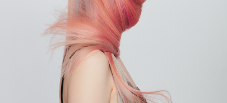 Hrátky s barvami vlasů