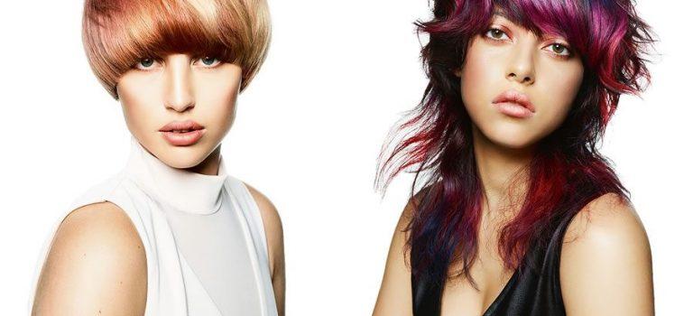 Barvy vlasů podle malíře Paula Klee