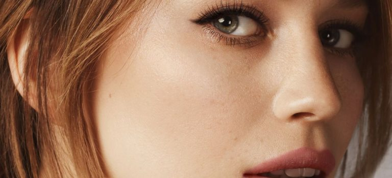 Tipy pro make-up minimalistky