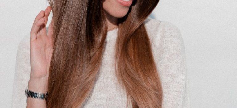 Probuďte krásu svých vlasů