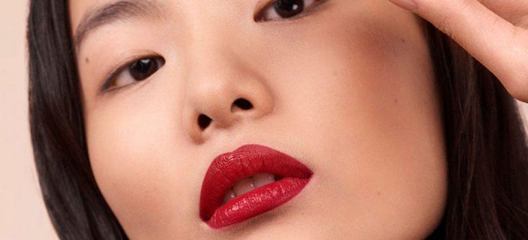 Ikonická rtěnka pro valentýnský polibek