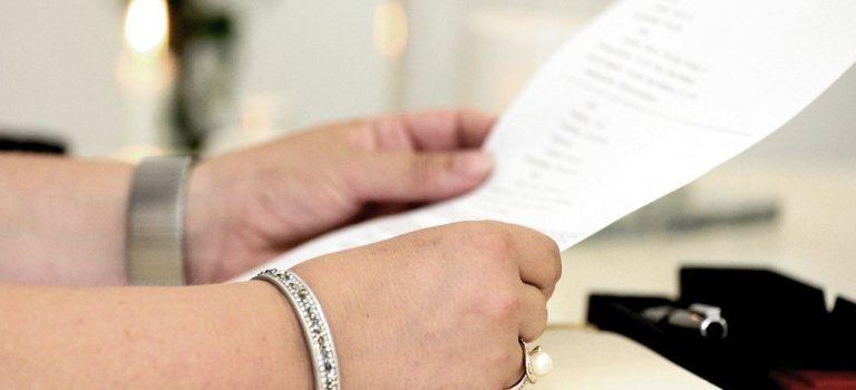 Předmanželská smlouva i pro zamilované