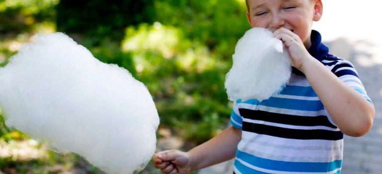 Epidemie cukrovky začíná už u dětí