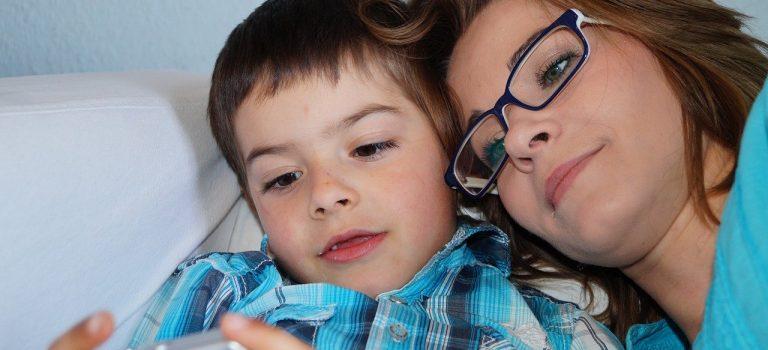 Desatero: Jak s dětmi mluvit o koronaviru