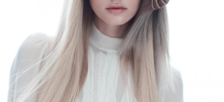 Blond barva je věčná