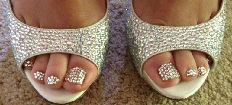 Nešlapejte po diamantech