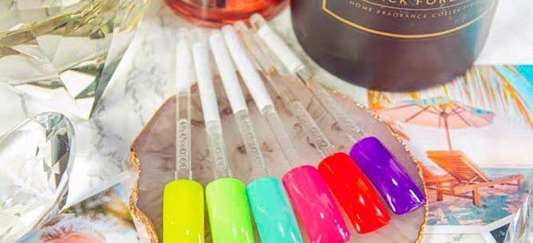 Letní barvičky pro vaše nehty