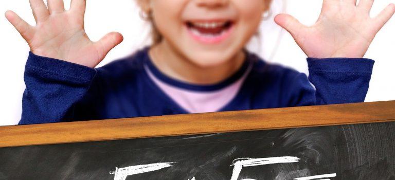 Vybavte dítě do nového školního roku
